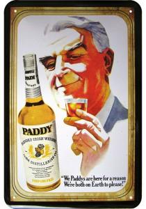 paddy friend